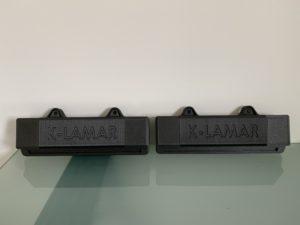 Boîtier connecté K-LAMAR