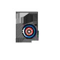 icone paires de roues renforcées
